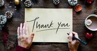 How To Automate A Hand Written Donor Thank You Note Givewp