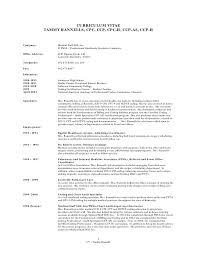 Sample Cover Letter For Medical Billing And Coding Cover Letter