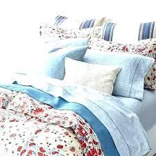 ralph lauren bedding blue paisley comforter set label duvet covers king home improvement