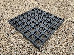 shed base eco paving base layer
