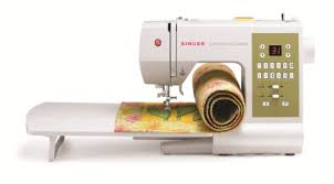 What Is The Best Sewing Machine For Quilting? - A Very Cozy Home & ... best must be the Singer 7469Q Confidence quilter computerized sewing  and quilting machine. However this does come with a fairly decent price and  there ... Adamdwight.com