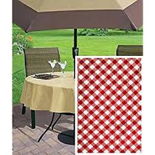 patio tablecloth with umbrella hole round patio tablecloth with umbrella hole premium olive oil theme patio tablecloth with umbrella hole