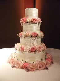 Classic Buttercream Wedding Cakes San Diego Bakeries Twiggs San