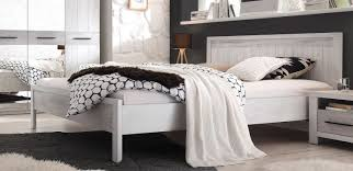 Bett Schlafzimmer Doppelbett 160x200cm Canyon Arctic Pine Hell Dunkel