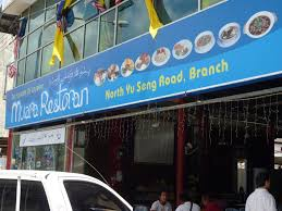 Image result for restoran muara miri