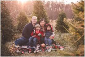 Holiday Mini Sessions 3  South Jersey Christmas Tree FarmChristmas Tree Farm Family Photos