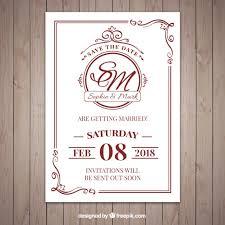 nice classic style wedding invitation vector free download Wedding Invitations Design Vector nice classic style wedding invitation free vector wedding invitations design vector free download