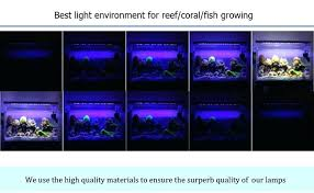 guide nano aquarium light c reef fish plant full spectrum marine lamp stock low tech planted tank led