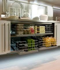 Kitchen Cabinet Racks Storage Cabinets Racks