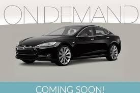 Used 2013 Tesla Model S Pricing - For Sale | Edmunds