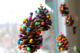 ... Credit image. Easy Homemade Christmas Decorations ...