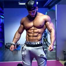 lazar angelov abs the secret revealed gerardo gabriel fitness model workout gallery