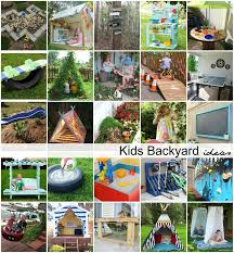 Small Picture 186 best BACKYARD IDEAS images on Pinterest Outdoor fun Games