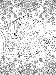 Small Picture 299 best DISNEYColoring Pages images on Pinterest Disney