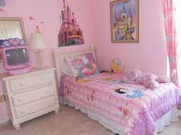 Small Teenage Bedroom Designs Kids Bedroom Cute Walt Disney Wall Decor Little Girls Bedroom