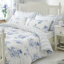 blue and white duvet covers