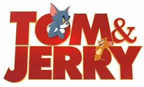 Tom and Jerry (2021 film) | Logopedia