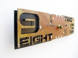 cool wall clocks for guys  clocks  pinterest  wall clocks