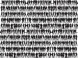 Vectors Silhouettes Silhouette Free Vector Download 5 423 Free Vector For Commercial