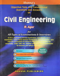 buy civil engineering objective type and conventional questions buy civil engineering objective type and conventional questions and answer book online at low prices in civil engineering objective type and