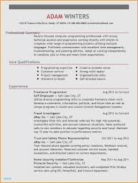 Cover Letter Computer Science Best Of 45 Design Business Analyst