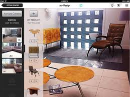 Small Picture This Crazy App Turns A Magazine Into An Interior Design Tool