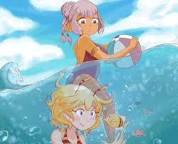 Banner Spring 2018 Anime Chart My Saves Anime Anime