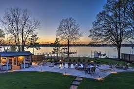 lake norman waterfront homes