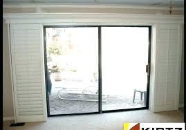 sliding door installation cost security screen doors installation screen door installation cost sliding door cost installation
