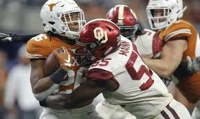 Ou Football Three Takeaways From Sooners Depth Chart Release