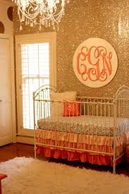 sparkle paint for wallsHow to Create a DIY Glitter Accent Wall  The Rustic Willow