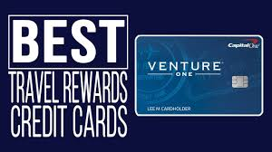 You can earn 50,000 venture miles. Capital One Venture One Card Should You Get This Travel Rewards Card Youtube