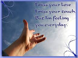 Missing You Quotes I Miss Your Love I Miss Your Touch But I'm New Missing Your Love Quotes