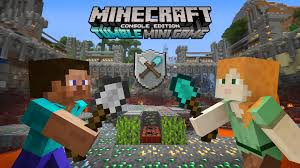 minecraft xbox one map size lets get ready to tumble new minecraft mini game available now