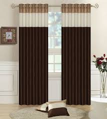 exclusive cream and gold curtains faux silk lined curtains three tone bedroom curtain eyelet ring