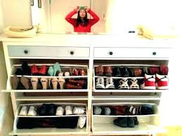 medium size of closet design ideas for shoes walk in storage small the best shoe rack
