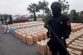Résultats de recherche d'images pour «أطنان المخدرات المحجوزة» maroc akhbar maroc