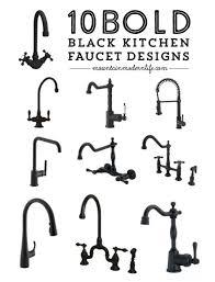 best 25 rustic kitchen faucets ideas