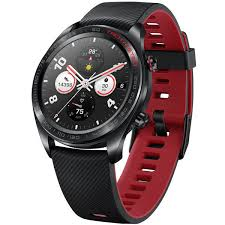 Отзывы покупателей о Huawei Honor Watch <b>Magic</b> (silicone strap ...