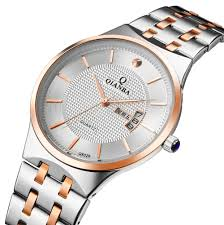 mens watch companies promotion shop for promotional mens watch 2016 qianba top men luxury brand stainless steel wristwatches quartz waterproof casual fashion business day date watches