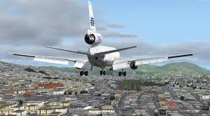 Sequ Airport Charts Aerosoft Approaching Quito Simreviews