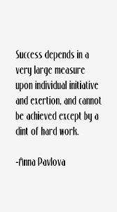 Hand picked eleven trendy quotes by anna pavlova images German via Relatably.com