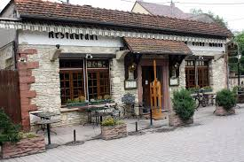 outside of a french restaurant. Brilliant Outside Alsace Restaurant Lauterbourg Intended Outside Of A French Restaurant R