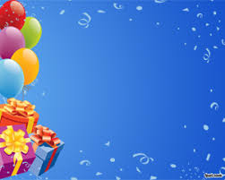 fondo para powerpoint plantilla con fondo de cumpleaños para powerpoint plantilla