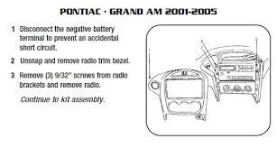 2004 pontiac grand am radio wiring harness wiring diagram mega 2004 pontiac grand am radio wiring wiring diagram technic 2004 pontiac grand am radio wiring harness