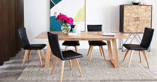 baxter 180cm dining table