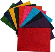 Chart Paper Prempari Crushed Handmade Papers 20 Sheets