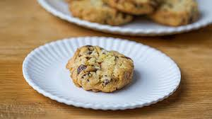 Cookies By Design Tracking Chocolate Chunk Potato Chip Cookies Grant Melton