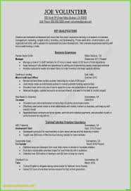 Cv Template Journalism Luxury Tips For Resumes Fresh Beautiful Entry