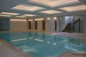 basement pool. Unique Basement Fiberglass Swimming Pool To Basement L